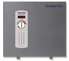 Stiebel Eltron Tempra 24 Plus Electric Tankless Whole House Water Heater.